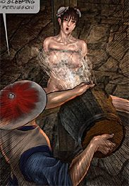 Feather fansadox 245 - Women don't speak back to men unless they want the flesh whipped from their bones
