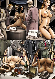 Erenisch fansadox 485 The society 2 / Purgatory - Turned into obedient sextoys