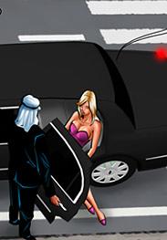 Cagri fansadox 488 Harem 2018 - Western girls can be snatched up and turned into harem sex slaves