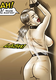 Erenisch fansadox 526 The date with fate - In the Erenischverse, no female is safe from being owned, publicly humiliated, and taken